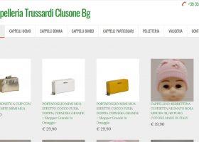 Cappelleria Trussardi Clusone