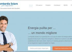 Lombardia Solare – Pognano