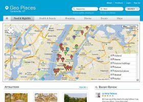 Geo Places